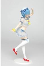 Re: Zero - Rem - Marine Version - PVC Statue - 21 cm