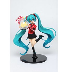 Hatsune Miku - Taito Uniform Version - PVC Figure - 16 cm
