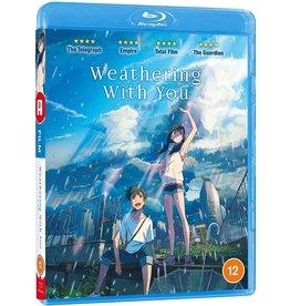 Weathering With You (Blu-ray) - (Original version, English subtitles)