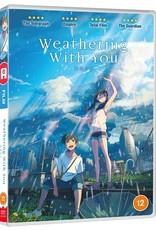 Weathering With You (DVD) - (Engelstalige ondertitels)