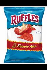 Ruffles Flamin' Hot - 184.2g