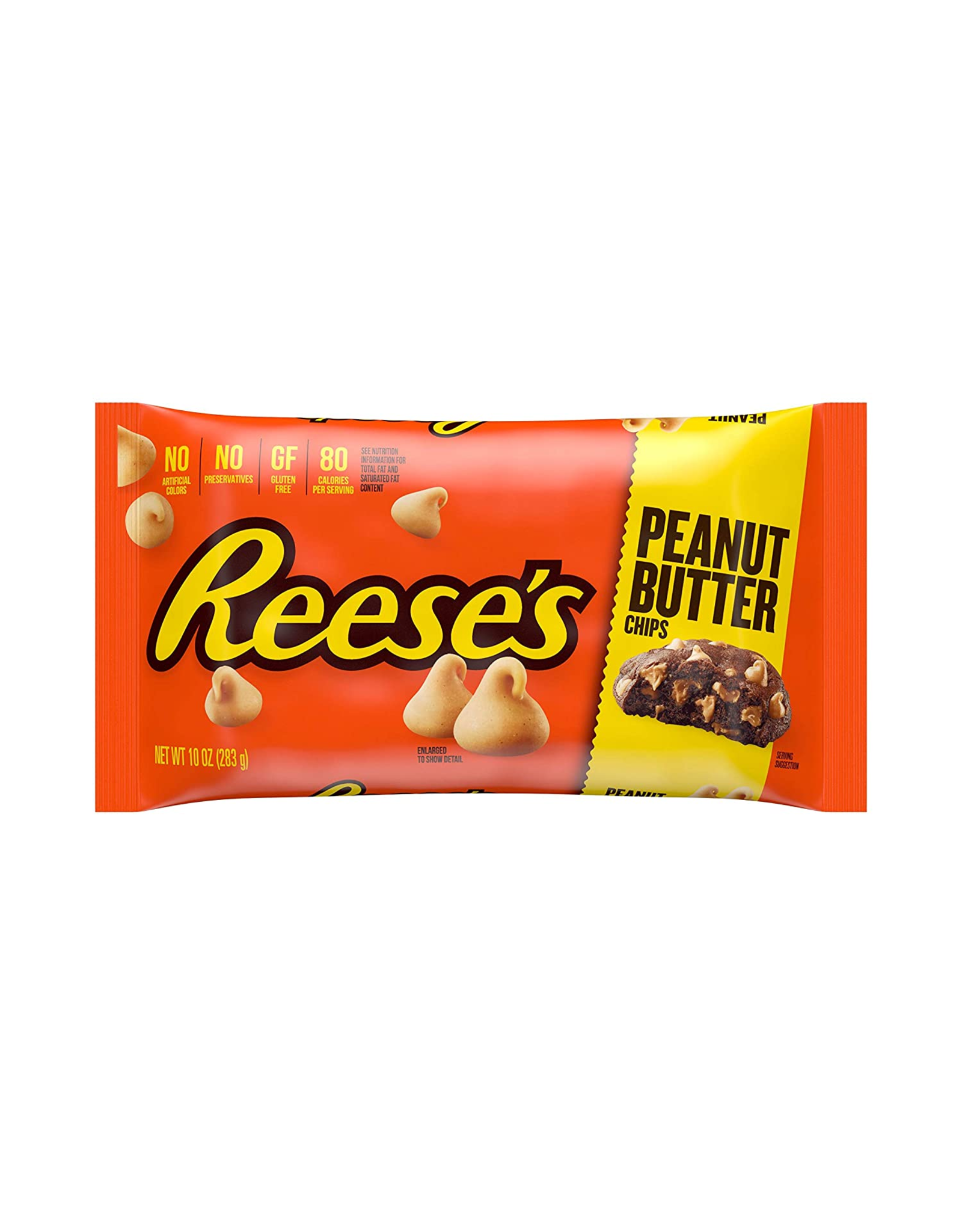 Reese's Peanut Butter Chips - 283g