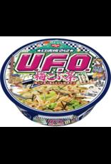 UFO Fried Noodles Yakisoba Ume Kombucha (kelp & plum) - Limited Edition