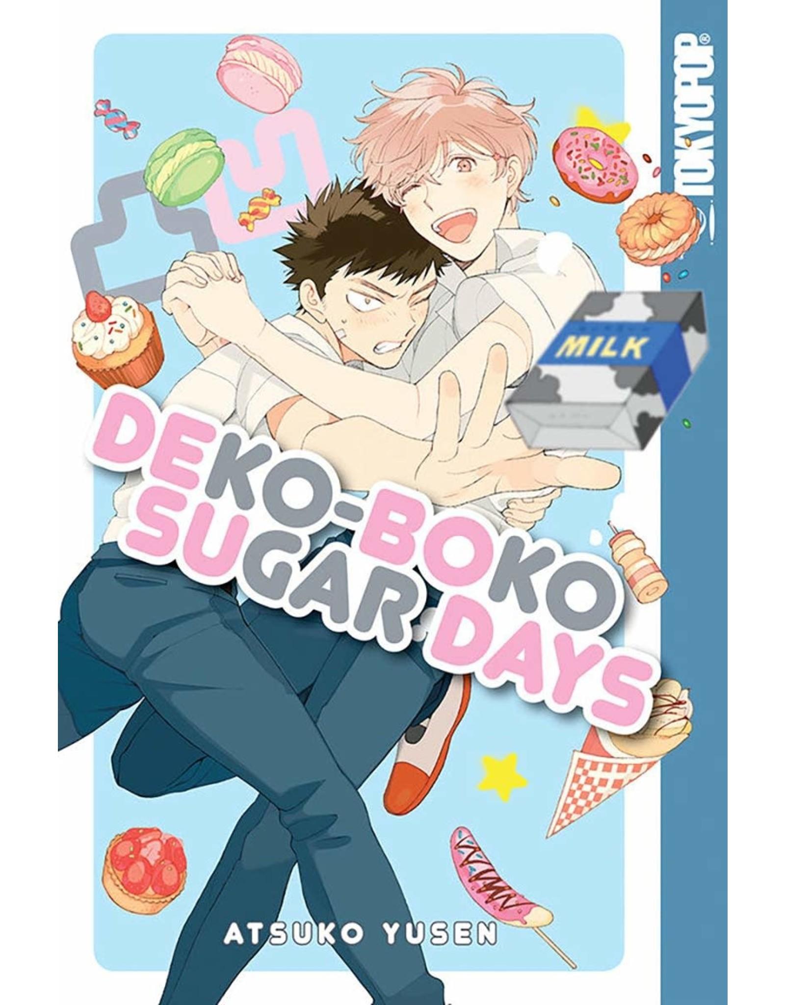 Deko-Boko Sugar Days 1 (English)