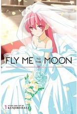 Fly Me To The Moon 1 (Engelstalig)