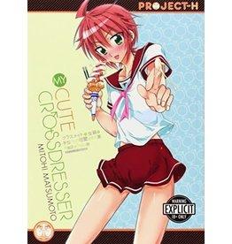My Cute Crossdresser (English)