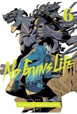 No Guns Life 6 (Engelstalig)