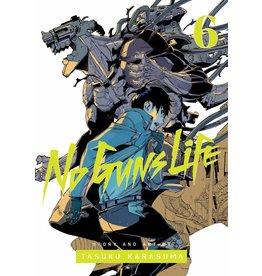 No Guns Life 6 (English)
