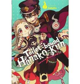 Toilet-Bound Hanako-Kun 2 (English)