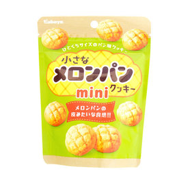 Melon Pan Mini Cookies - 41g