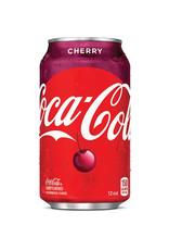 Coca-Cola Cherry (US Edition) - 355 ml