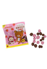 Rilakkuma Mugi-choco Strawberry