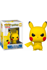 Pokémon - Funko Pop! Games 598 - Pikachu