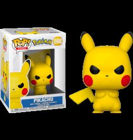 Pokémon - Funko Pop! Games 598 - Pikachu