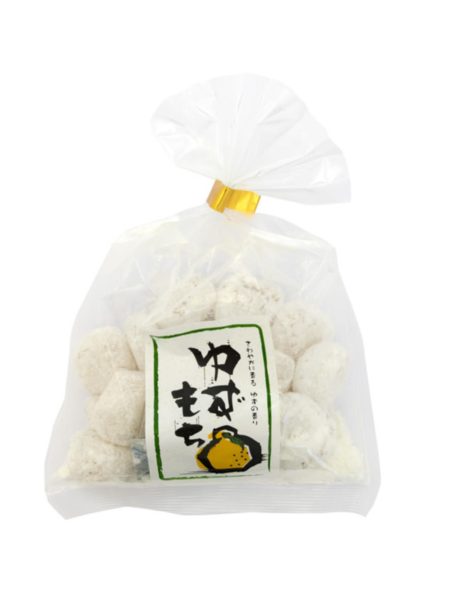 Yuzu Mochi Rijstcake - 250g