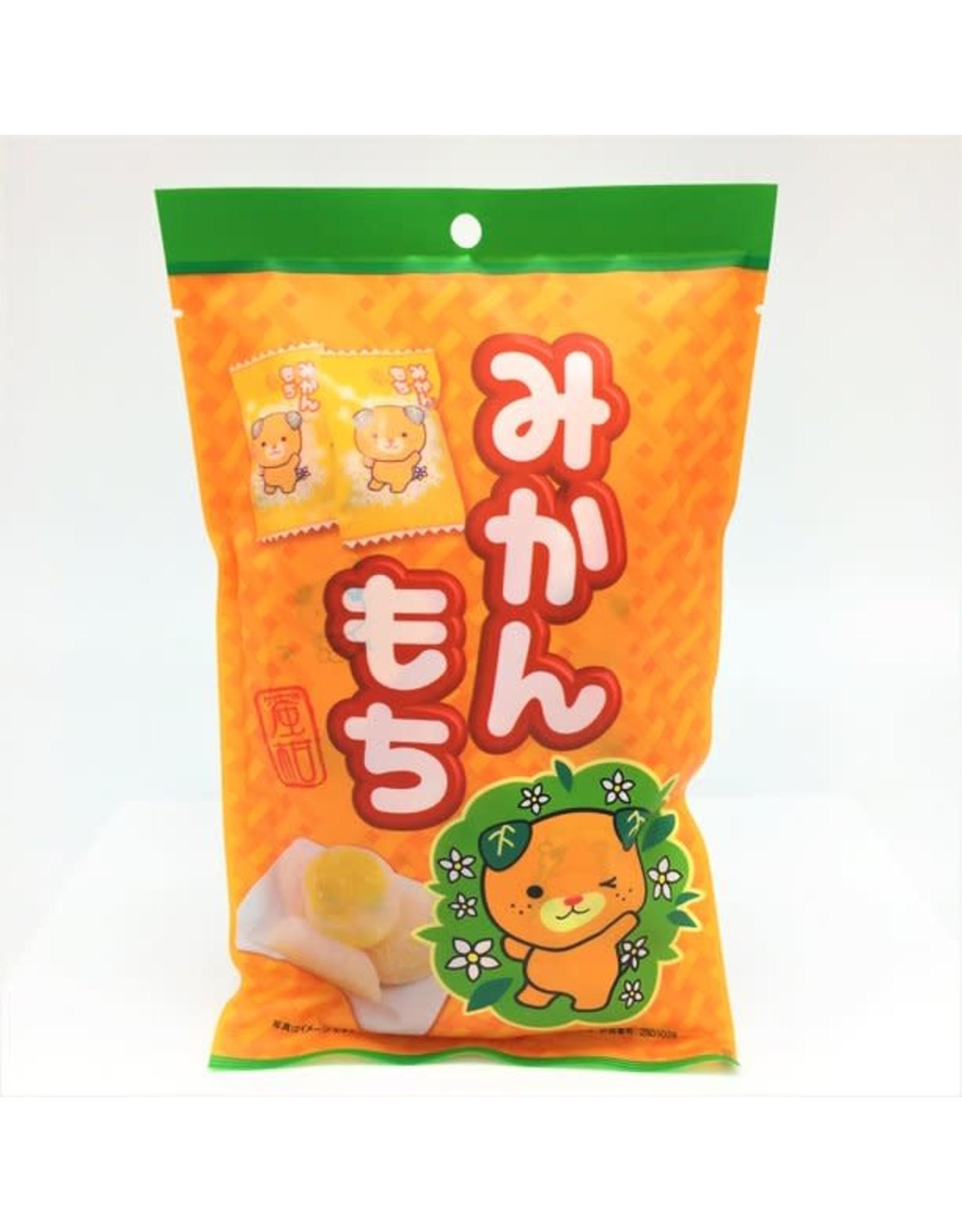 Mikan  Mochi Rijstcake - 180g