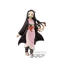 Demon Slayer: Kimetsu no Yaiba - Nezuko Kamado - PVC Statue - 15 cm