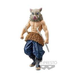 Demon Slayer: Kimetsu no Yaiba - Inosuke Hashibira - PVC Statue - 15 cm