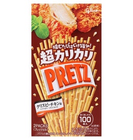Pretz Crispy Chicken - 55g
