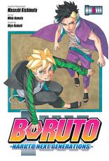Boruto 9 (English)