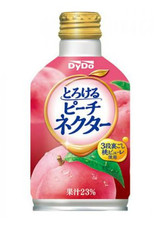 Torokeru Peach Nectar - 280ml