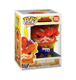 My Hero Academia - Endeavour - Funko Pop! Animation 785