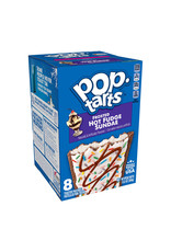 Pop-Tarts Frosted Hot Fudge Sundae - 8 Pack