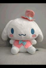 Sanrio Cinnamoroll Kawaii Gentleman BIG plush - 40cm - Pink