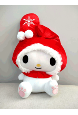 Sanrio My Melody Winter Big plush - 40cm