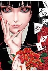Kakegurui: Compulsive Gambler 6 (Engelstalig)