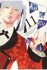 Kakegurui: Compulsive Gambler 11 (English)