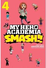 My Hero Academia Smash!! Volume 04 (English)