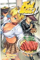 Food Wars 4 (English)