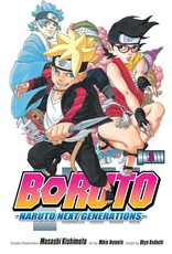 Boruto 3 (English)