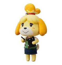 Animal Crossing New Leaf - Isabelle - Nendoroid Action Figure - 10 cm