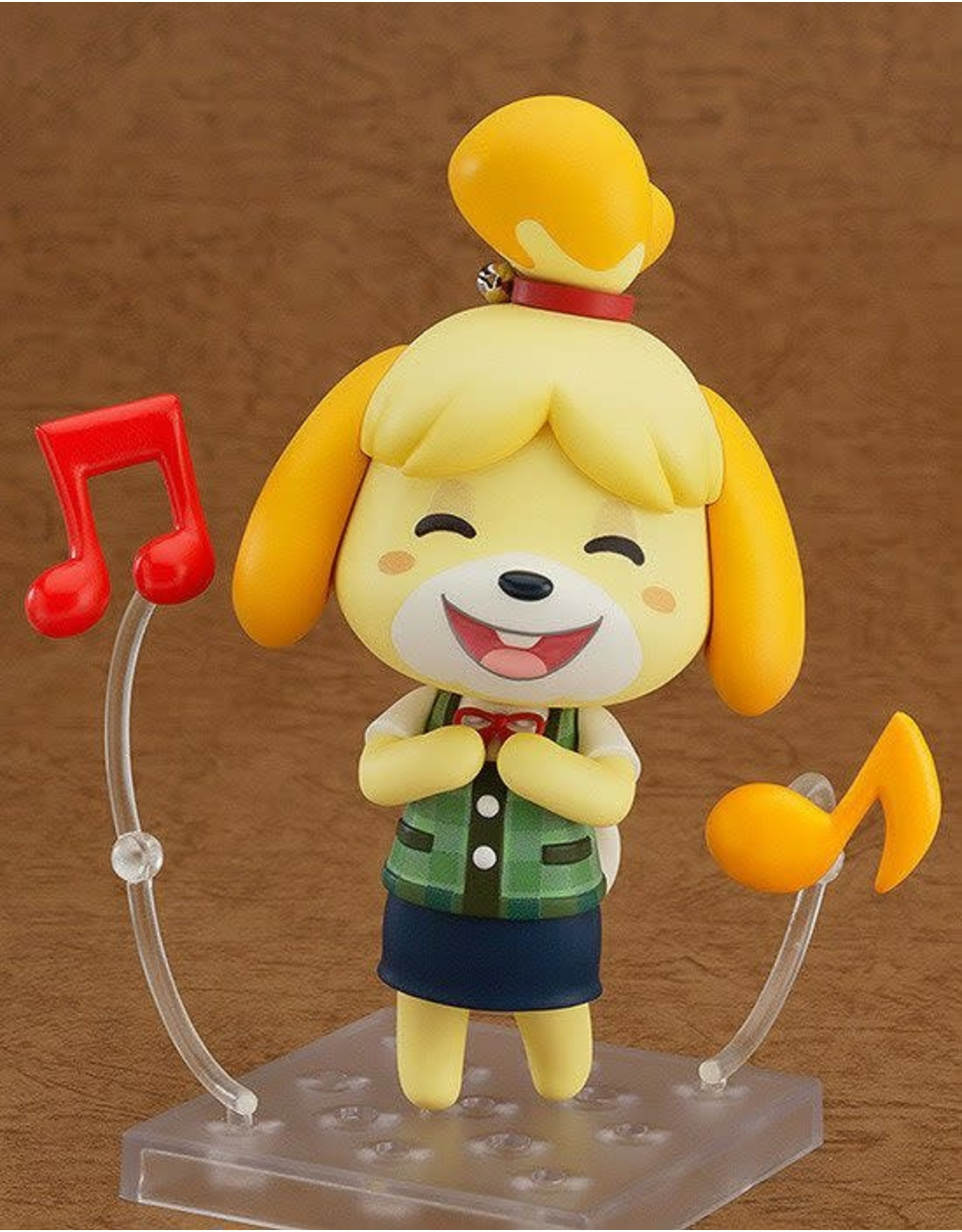 Animal Crossing New Leaf - Isabelle - Nendoroid Action Figure - 10 cm