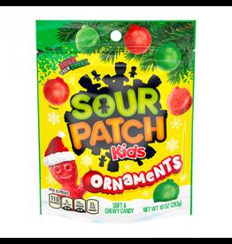Sour Patch Kids Festive Ornaments - 283g