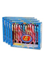 Jelly Belly Gourmet Candy Canes - Box of 12 - 150g