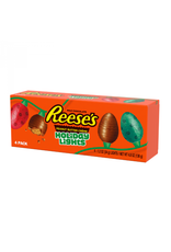Reese's Peanut Butter Holiday Lights - 4 pack - 136g