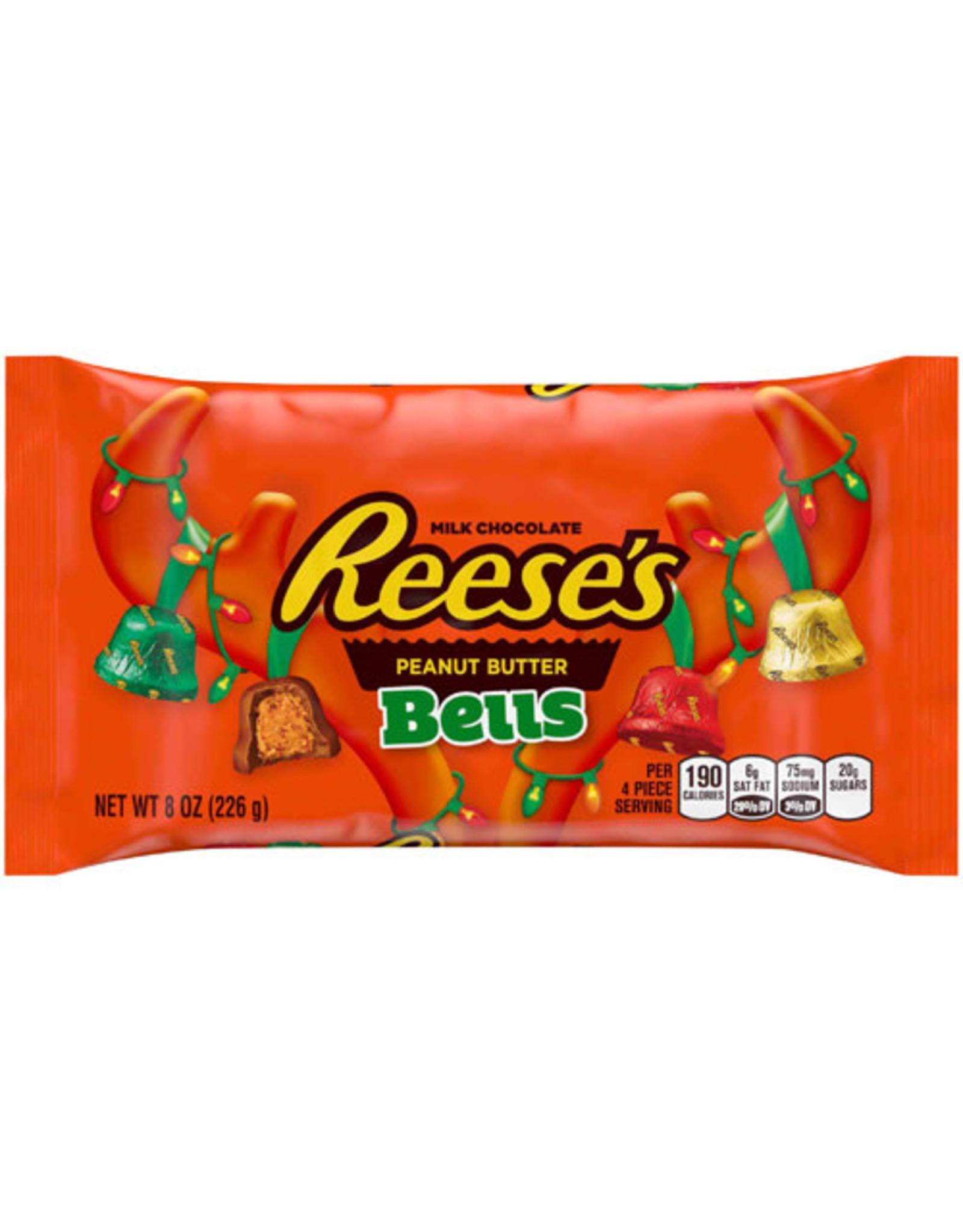 Reese's Peanut Butter Bells - 226g