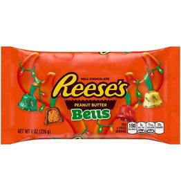Reese's Peanut Butter Bells - 226g - BBD: 03/2021