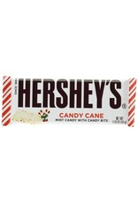 Hershey's White Chocolate Candy Cane - Mint Candy White Candy Bits - 43g