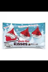 Hershey's Milk Chocolate Santa Hat Kisses - 240g
