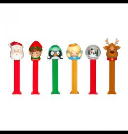 PEZ Christmas Blister