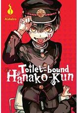 Toilet-Bound Hanako-Kun 1 (English)
