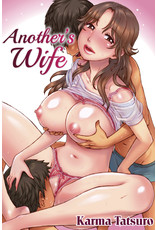 XXX Hentai - Another's Wife (Engelstalig)