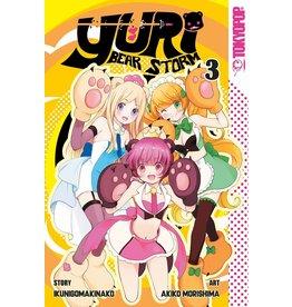 Yuri Bear Storm 3 (English)