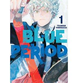 Blue Period 1 (English)