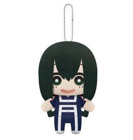 My Hero Academia - Tsuyu Asui - Gym Clothes Tomonui Plush - 15 cm