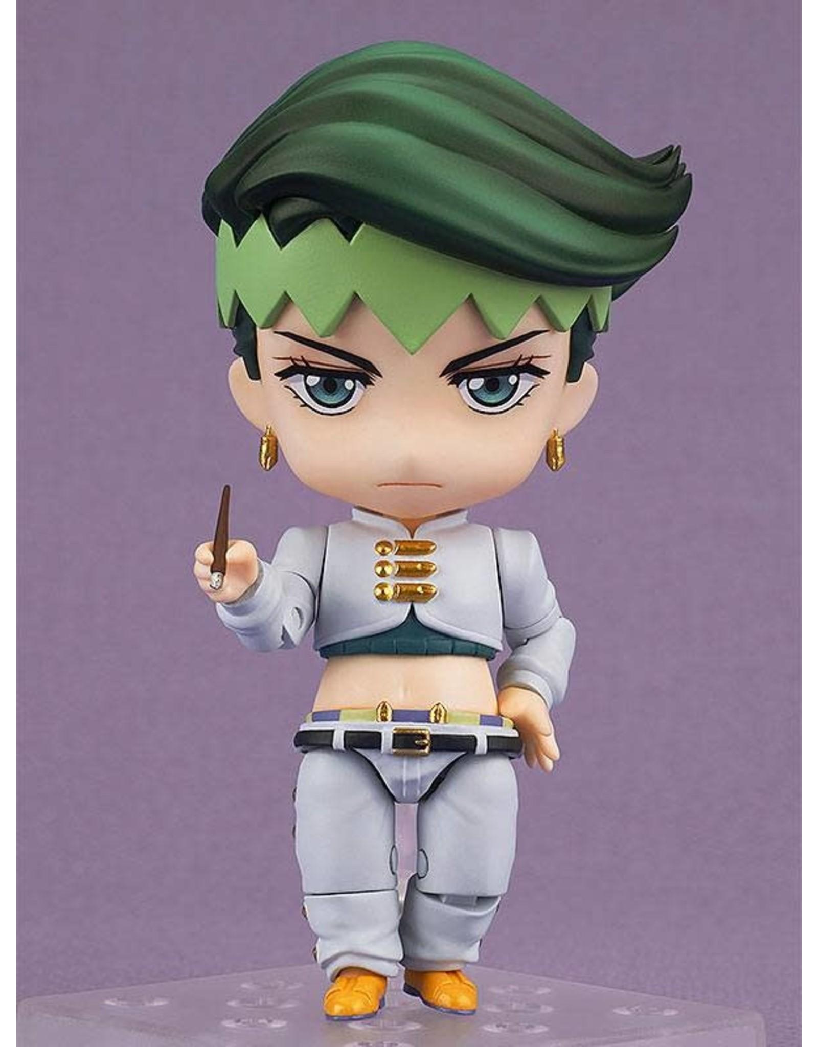 Jojo's Bizarre Adventure: Diamond is Unbreakable - Rohan Kishibe - Nendoroid 1256